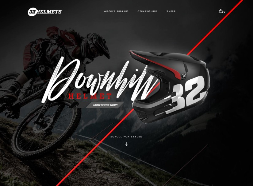 Helmet - Best Ecommerce Templates