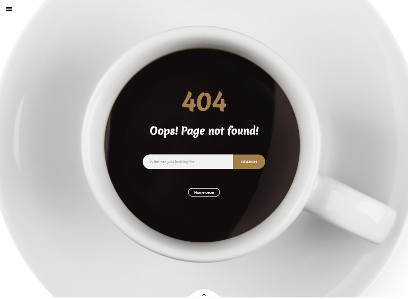 best 404 pages templates